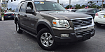 USED 2006 FORD EXPLORER XLT 4DR SUV W/V6 in WEST PALM BEACH, FLORIDA