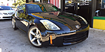 USED 2006 NISSAN 350Z TOURING 2DR COUPE (3.5L V6 5A) in WEST PALM BEACH, FLORIDA