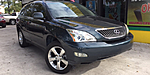 USED 2004 LEXUS RX330 BASE 4DR SUV in WEST PALM BEACH, FLORIDA