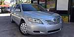 USED 2007 TOYOTA CAMRY LE 4DR SEDAN (2.4L I4 5A) in WEST PALM BEACH, FLORIDA