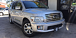 USED 2007 INFINITI QX56 BASE 4DR SUV in WEST PALM BEACH, FLORIDA