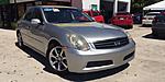 USED 2005 INFINITI G35 BASE RWD 4DR SEDAN in WEST PALM BEACH, FLORIDA