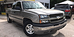USED 2003 CHEVROLET SILVERADO 1500 LS 4DR EXTENDED CAB RWD SB in WEST PALM BEACH, FLORIDA