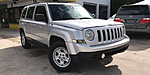 USED 2012 JEEP PATRIOT SPORT 4DR SUV in WEST PALM BEACH, FLORIDA