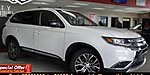 NEW 2016 MITSUBISHI OUTLANDER ES in JACKSONVILLE, FLORIDA