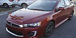 NEW 2017 MITSUBISHI LANCER LE in JACKSONVILLE, FLORIDA