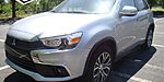 NEW 2017 MITSUBISHI OUTLANDER SE 2.4 in JACKSONVILLE, FLORIDA