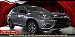NEW 2018 MITSUBISHI OUTLANDER ES in JACKSONVILLE, FLORIDA