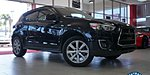 NEW 2015 MITSUBISHI OUTLANDER ES in JACKSONVILLE, FLORIDA