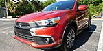 NEW 2017 MITSUBISHI OUTLANDER ES 2.0 in JACKSONVILLE, FLORIDA
