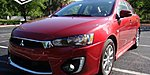 NEW 2016 MITSUBISHI LANCER ES in JACKSONVILLE, FLORIDA