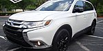 NEW 2018 MITSUBISHI OUTLANDER SEL in JACKSONVILLE, FLORIDA