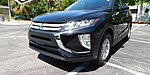NEW 2018 MITSUBISHI ECLIPSE CROSS ES in JACKSONVILLE, FLORIDA