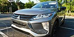 NEW 2018 MITSUBISHI ECLIPSE CROSS LE in JACKSONVILLE, FLORIDA