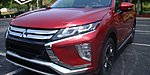 NEW 2018 MITSUBISHI ECLIPSE CROSS SE in JACKSONVILLE, FLORIDA