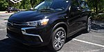 NEW 2018 MITSUBISHI OUTLANDER ES 2.0 in JACKSONVILLE, FLORIDA