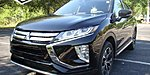 NEW 2018 MITSUBISHI ECLIPSE CROSS SEL in JACKSONVILLE, FLORIDA