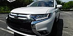 NEW 2018 MITSUBISHI OUTLANDER GT in JACKSONVILLE, FLORIDA