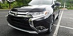 NEW 2018 MITSUBISHI OUTLANDER LE in JACKSONVILLE, FLORIDA
