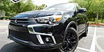 NEW 2018 MITSUBISHI OUTLANDER LE 2.0 in JACKSONVILLE, FLORIDA