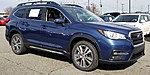 NEW 2020 SUBARU ASCENT LIMITED 8-PASSENGER in KENNESAW, GEORGIA