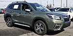 NEW 2020 SUBARU FORESTER TOURING CVT in KENNESAW, GEORGIA