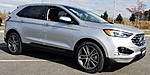 NEW 2019 FORD EDGE TITANIUM AWD in LITTLE ROCK, ARKANSAS