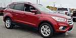 NEW 2019 FORD ESCAPE SEL FWD in LITTLE ROCK, ARKANSAS