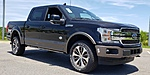 NEW 2019 FORD F-150 KING RANCH 4WD SUPERCREW 5.5' BOX in LITTLE ROCK, ARKANSAS
