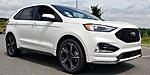 NEW 2019 FORD EDGE ST AWD in LITTLE ROCK, ARKANSAS