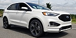 NEW 2019 FORD EDGE ST AWD in LITTLE ROCK, ARKANSAS