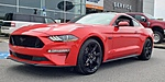 NEW 2019 FORD MUSTANG GT PREMIUM FASTBACK in LITTLE ROCK, ARKANSAS