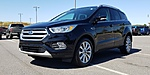 USED 2017 FORD ESCAPE TITANIUM FWD in LITTLE ROCK, ARKANSAS