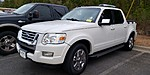 USED 2008 FORD EXPLORER SPORT TRAC LIMITED in LITTLE ROCK, ARKANSAS