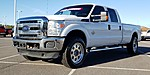 USED 2016 FORD F-250 4WD CREW CAB in LITTLE ROCK, ARKANSAS