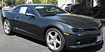 USED 2015 CHEVROLET CAMARO 1LT in INDIO, CALIFORNIA
