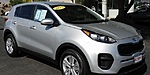 USED 2017 KIA SPORTAGE LX in INDIO, CALIFORNIA