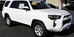 USED 2018 TOYOTA 4RUNNER SR5 in INDIO, CALIFORNIA