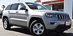 USED 2017 JEEP GRAND CHEROKEE LAREDO in INDIO, CALIFORNIA