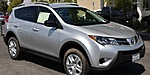 USED 2015 TOYOTA RAV4 LE in INDIO, CALIFORNIA