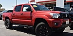 USED 2015 TOYOTA TACOMA PRERUNNER in INDIO, CALIFORNIA