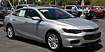 USED 2017 CHEVROLET MALIBU LT in INDIO, CALIFORNIA
