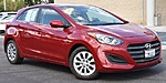 USED 2017 HYUNDAI ELANTRA GT BASE in INDIO, CALIFORNIA