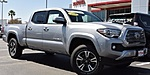 USED 2016 TOYOTA TACOMA TRD SPORT in INDIO, CALIFORNIA