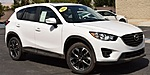 USED 2016 MAZDA CX-5 GRAND TOURING in INDIO, CALIFORNIA
