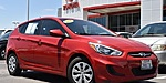 USED 2016 HYUNDAI ACCENT SE in INDIO, CALIFORNIA