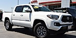 USED 2017 TOYOTA TACOMA SR5 in INDIO, CALIFORNIA