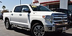 USED 2016 TOYOTA TUNDRA 1794 in INDIO, CALIFORNIA