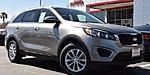 USED 2017 KIA SORENTO LX in INDIO, CALIFORNIA