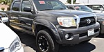 USED 2011 TOYOTA TACOMA PRERUNNER in INDIO, CALIFORNIA